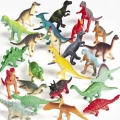 Dinosaur toy characters